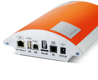 АТС 2N® OfficeRoute, 1x UMTS, 1x FXS port 505630E